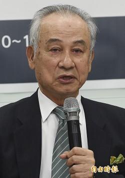 吳榮義:新南向政策就夠了 不用加入亞投行