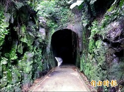 劉銘傳隧道封7年 議員促快修