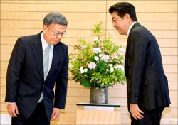 前美軍姦殺婦女 沖繩知事求見歐巴馬