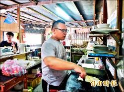 自創就業機會 鸞山部落首開早餐店