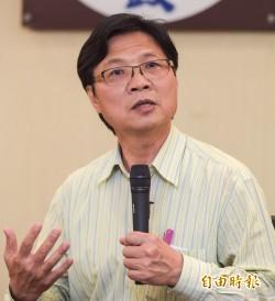 葉俊榮:修正人團法 許可改登記