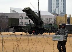下令摧毀北韓試射飛彈 日本自衛隊進入警戒