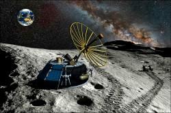 民間火箭登月 美政府將放行