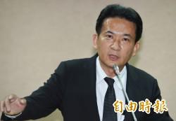 批國民黨做困獸之鬥 林俊憲:這黨還在向下沈淪