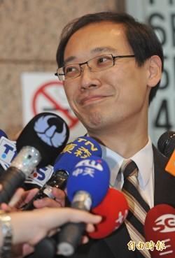 楊偉中爆︰國民黨藉洪素珠案發動政治鬥爭