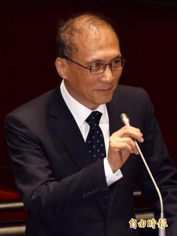 台灣指標民調》小英維持五成滿意度 林全負評暴增