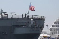 美第三艦隊將增兵 協防東亞