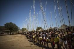 南非設「處女獎學金」 最終裁定違法