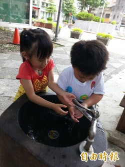 新店2歲女童抽搐嗜睡 新北首例腸病毒重症