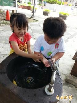 2歲童抽搐嗜睡 腸病毒重症首例