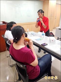 學陶笛抗乳癌 她「無病」返職場