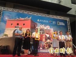 紀錄忠孝橋引橋拆除 國家地理頻道7月3日首播