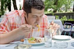 三餐不正常 英研究:導致肥胖、糖尿病