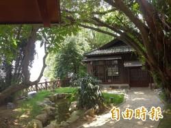 淡水街長多田榮吉故居修復完工 7月底前開放