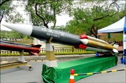 雄三飛彈誤射 逾7成民眾質疑國軍「螺絲鬆了」