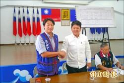花蓮市長補選 國民黨魏嘉賢對決張美慧