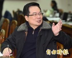 林全下令徹查洩密  蔡正元嗆:敢告就告他瀆職