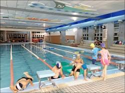 北市清涼一夏 12校泳池開放