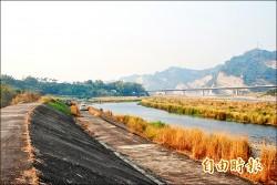 鳥嘴潭人工湖土地徵收 農民憂價低