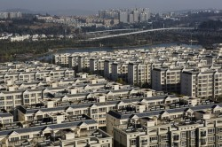 中國規劃「新城」狂蓋房子 可容納世界一半人口居住
