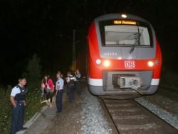 火車上隨機砍人 德警:疑巴基斯坦人假扮難民