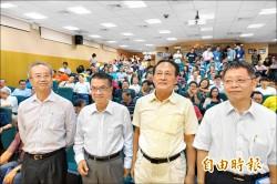 農產外銷 專家:勿依賴中國