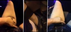 中國17歲少女APP叫車 遭司機摸下體