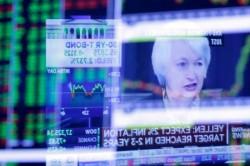 美聯準會開會 估利率不變