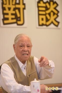 94歲李登輝 今訪沖繩石垣島