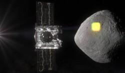 引力改變軌道 NASA:小行星恐直衝地球