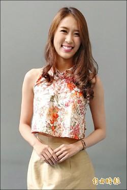 泰國來台免簽 泰國小姐領首發團抵台