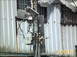 610支監視器瞎了 民憂治安危機