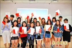 弘光英語密集班 多益成績進步驚人