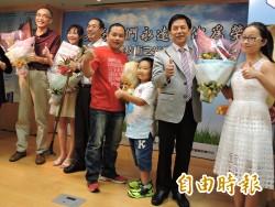 李萬進:工匠在國外地位高 在台灣卻不被重視