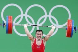 奧運》北韓舉重選手奪金失敗  向金正日父子懺悔