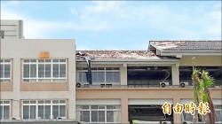 復建73災校 政院核定1.47億
