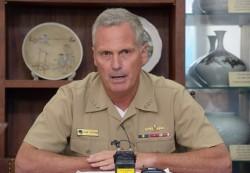 美導彈局長:薩德攔截率100% 非針對中國