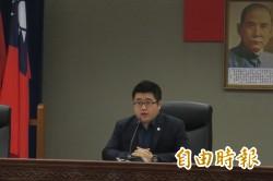 雙城論壇 竟由上海統戰部長沙海林會柯P