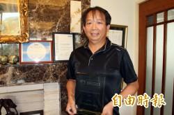 「我來自台灣!」彰化牙醫師勇奪世界植牙冠軍
