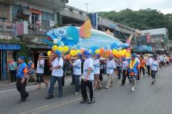 南方澳鯖魚節、鯖魚祭合辦 兼顧文化與產業