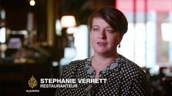 中國客巴黎吐痰 餐廳女老闆包容竟被砲轟...