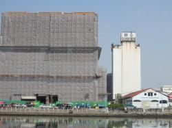 魚市場、運河串聯 台南發展新契機