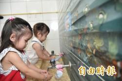 罹腸病毒仍出遊澎湖 桃園3歲女童疑染重症