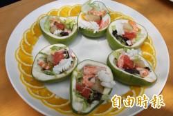 麻豆文旦節27日登場 台首大推柚子大餐
