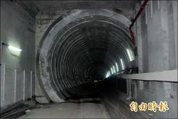 捷運環狀線107年完工 通勤時間大減