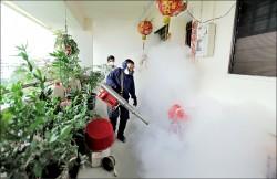茲卡攻陷新加坡 暴增41例本土感染