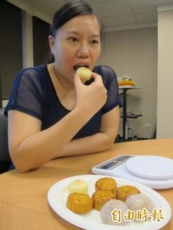 中秋禁美食?醫師:糖尿病患也能聰明吃月餅