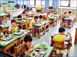 學校餐廳 10月起禁用一次性餐具