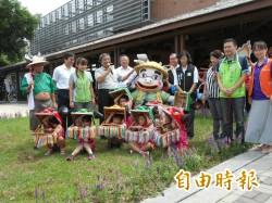 2016雲林客家文化節 詔安三寶迎賓