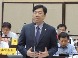 立委選區傳重劃 台南將增1席?
